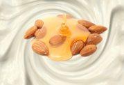 معجون شیر و بادام و عسل را امتحان کنید!