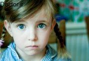 عوامل ایجاد کننده اضطراب در خردسالان