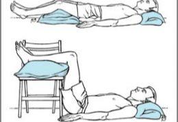 راههای مفید برای پیشگیری از بروز درد در کمر