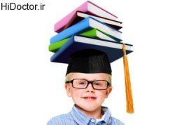 تعیین سطح هوش فرزند