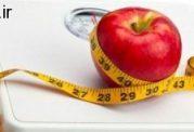 مهمترین نشانه های اضافه وزن