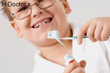مشکلات دهان و دندان اطفال چگونه پدید می آیند