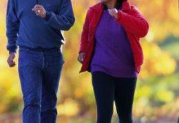 خطاهای رایج در زمان پیاده روی