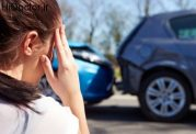 صدمه های مختلف ناشی از تصادف