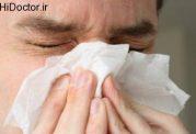 رفع سرماخوردگی با غذاخوردن