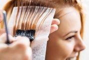 رنگ کردن مو و این ملاحظات