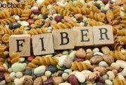 معرفی خوراکی های حاوی فیبر