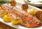از اهمیت مصرف ماهی بیشتر بدانید!
