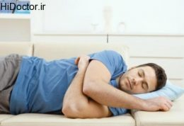 در ساعت معینی بخوابید تا سالم بمانید