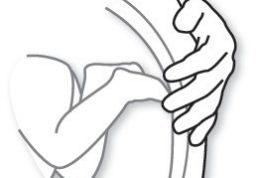 ضرورت کنترل اضافه وزن در خانم های حامله