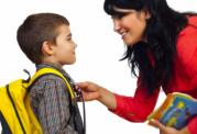 اطفال کلاس اولی و این نکات مهم