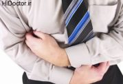 درد شکم ناشی از نفخ و راههای پیشگیری از آن