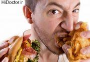 هر آنچه باید در مورد اختلال پرخوری بدانید