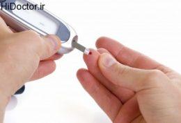 مراقبت و درمان زخم های ناشی از امراض قندی
