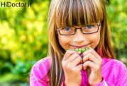 مواد خوراکی مفید برای جوانتر شدن