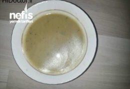 سوپ سبزیجات سرشار از ویتامین