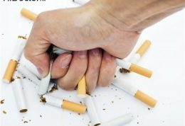 ترک سیگار با این روش های مفید