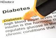 رفع دیابت با کاهش چربی بدن