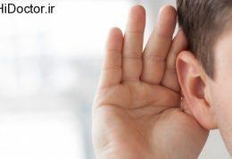 صحبت با صدای بلند و ضعف شنوایی