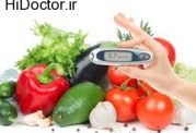 مشکلات ناشی از دیابت و کنترل آن ها