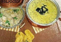 طبخ آش سنتی به روش اراکی ها