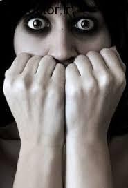 تهدید به مرگ با این ترس ها