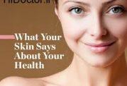 7 دلیل برای این که چرا صورت شما پف کرده است