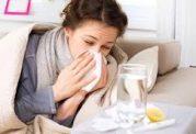 فرار از سرماخوردگی امری غیر ممکن است!