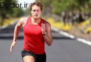 دویدن با کلی اشتباه