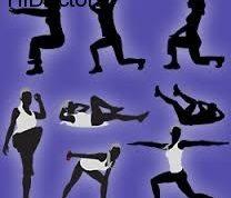 مقابله با درد زانو با این چند حرکت