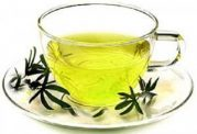 نوشیدن چای سبز قبل از خوردن فست فود