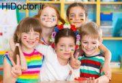 مشکلات روحی در کودکی و تاثیر آن در بزرگسالی
