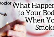 غذاهای بیرون بر و سیگار عوامل غلیظ شدن خون