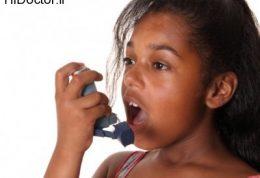 ورزش برای اطفالی که آسم دارند
