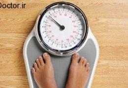 پیشگیری از اضافه شدن وزن به خاطر دیابت