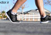 پیاده روی و مقابله با سرطان سینه