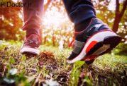 درمان مشکلات هپاتیت سی با ورزش
