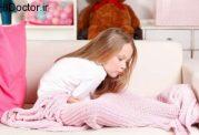 هشدار به کودکان در مورد غذاهای ناسالم