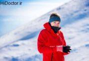 پیامدهای ورزش کردن در فصل سرما