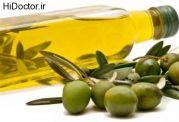 روغن زیتون تضمین کننده سلامتی