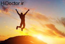 سلامت قلب با طرز فکر مثبت