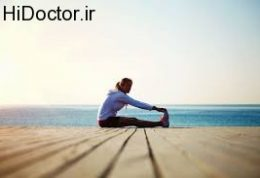 ورزش و کمک به درمان سرماخوردگی