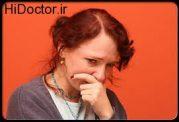 غمگین بودن بی دلیل نشانه ای از بروز آلزایمر