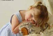 تاثیر تنهایی بر هوش فرزند
