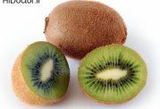 درمان های مختلف با میوه کیوی