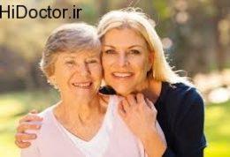 حس رضایت بیشتر در سالخوردگی