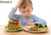 مراقبت های تغذیه ای مهم برای انواع رژیم ها
