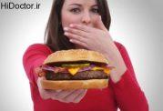 انواع گوشت های فرآوری شده و مضرات هر کدام