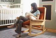 تاثیرات مختلف شیرخشک و شیرمادر در وزن گیری نوزاد