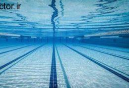 استفاده از آب برای ورزش و سلامتی بیشتر